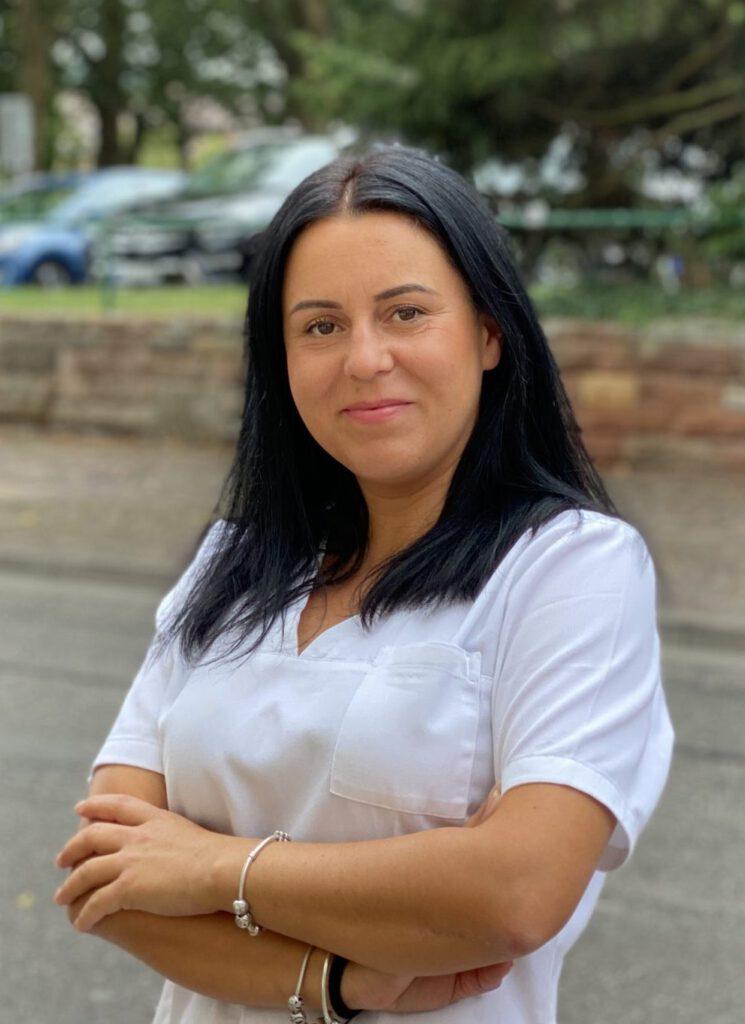 Manolescu Nicoleta Elena