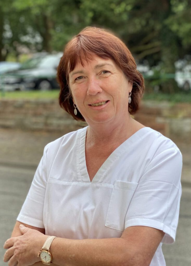 Monika Scheide