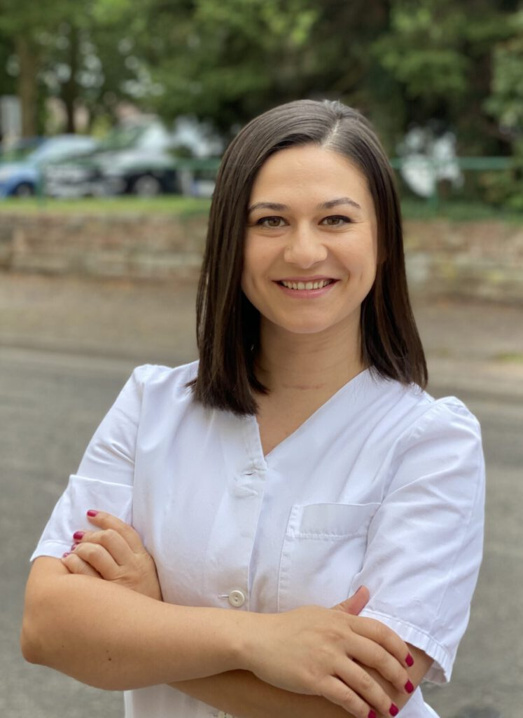 Laura Ganay